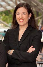 Michelle L. Locey's Profile Image