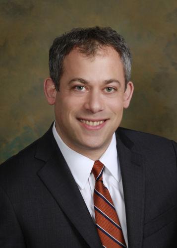 Eric J. Wexler's Profile Image