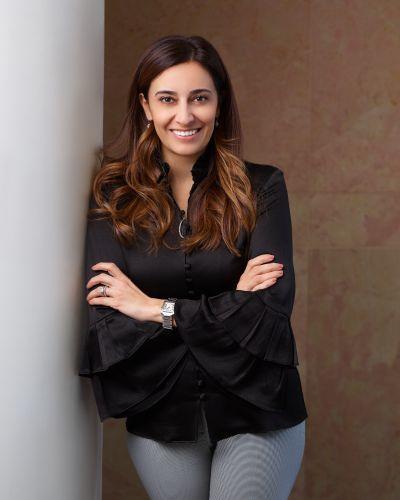 Sogand Zamani's Profile Image