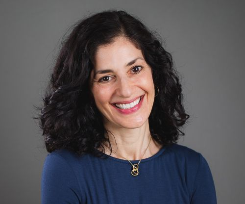 Rebecca   Landau-Millin's Profile Image