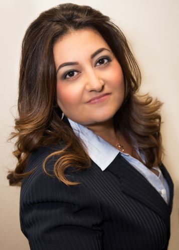 Caroline Girgis JD, ChFC, CDFA's Profile Image