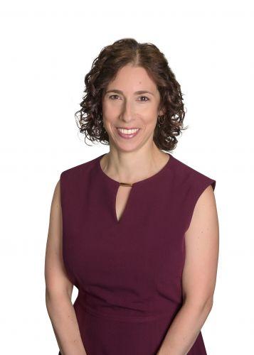 Rebecca C. Shankman's Profile Image