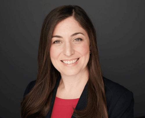Jillian Morris's Profile Image